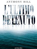 Cover L'ultimo detenuto