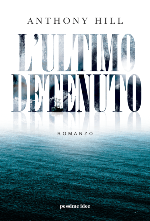 Cover L'ultimo detenuto