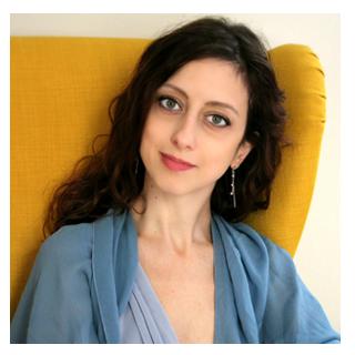 Ilaria Boria